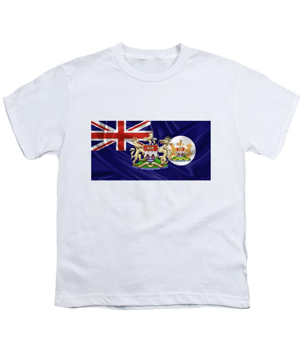Hong Kong Youth T-Shirts