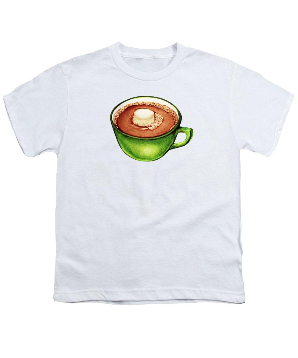 Holidays Youth T-Shirts