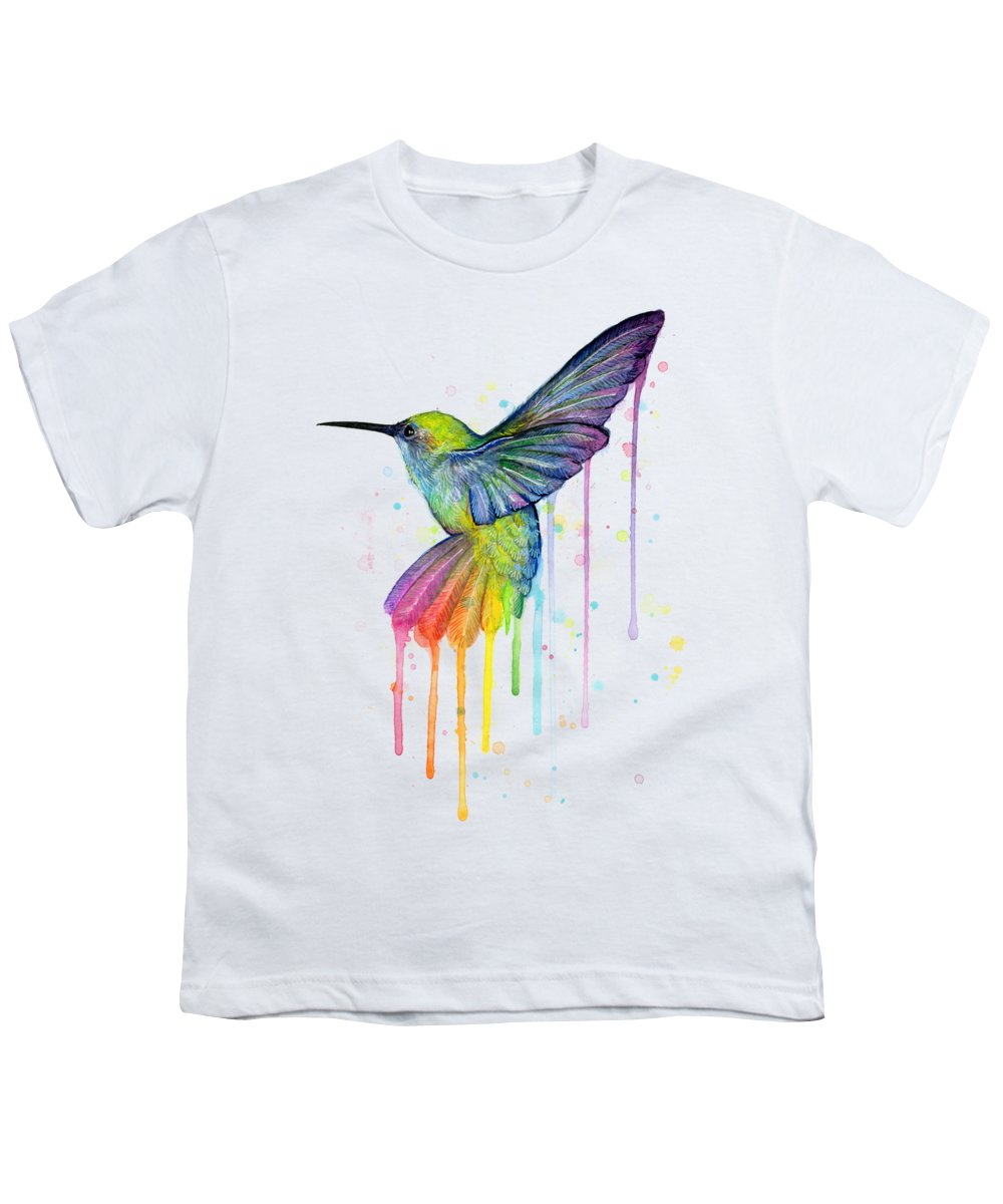 Birds Youth T-Shirts