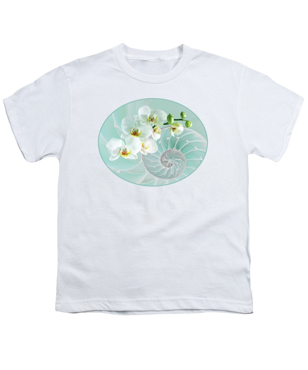 Orchid Youth T-Shirts