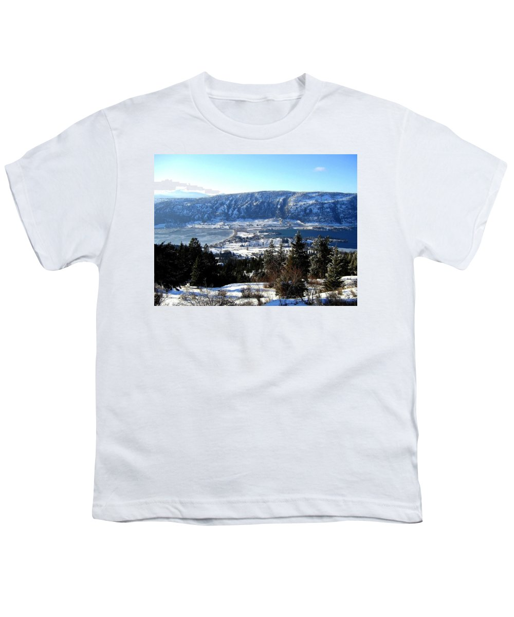 Oyama Youth T-Shirts