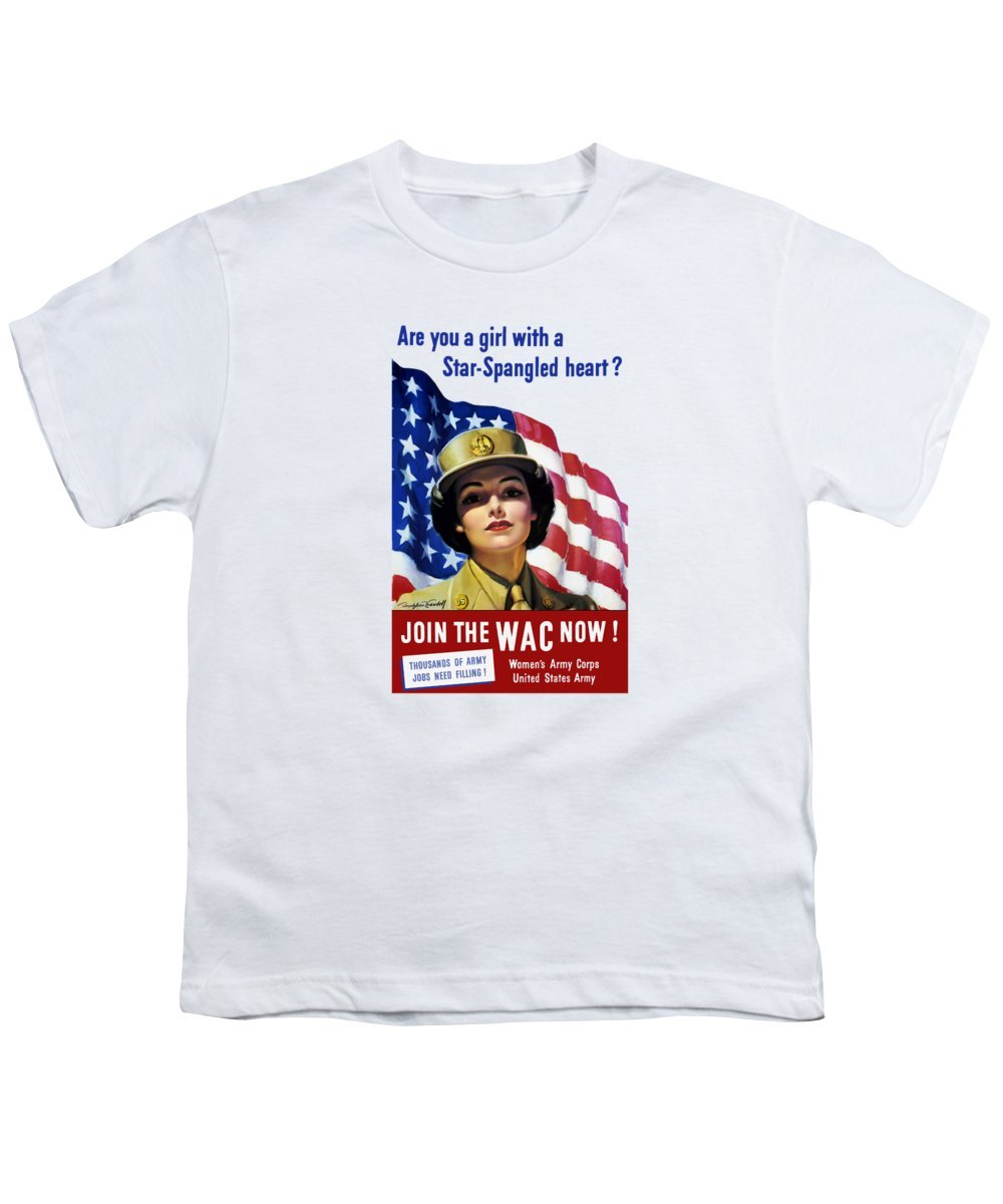 Army Youth T-Shirts
