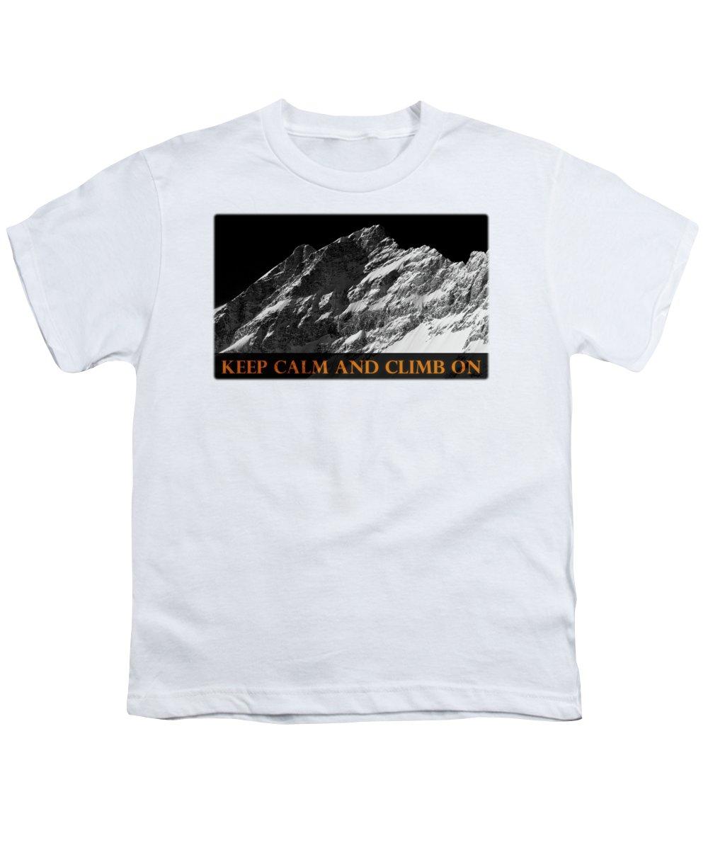 Mountain Youth T-Shirts
