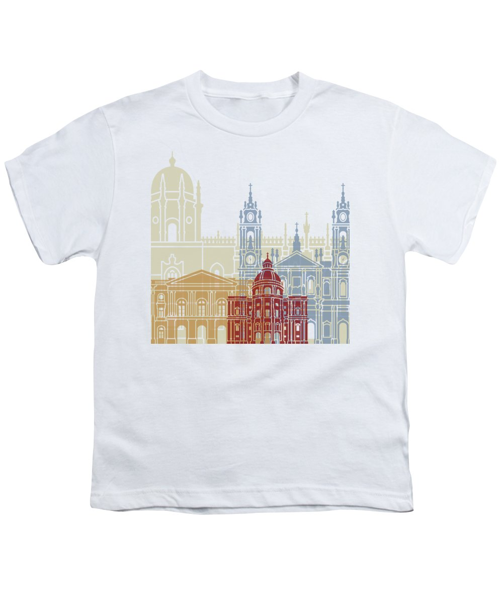 Portugal Youth T-Shirts