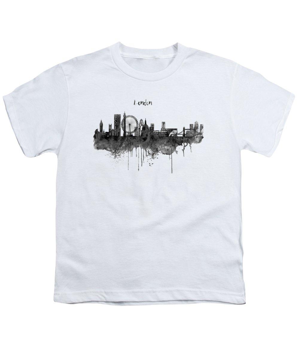 City Youth T-Shirts