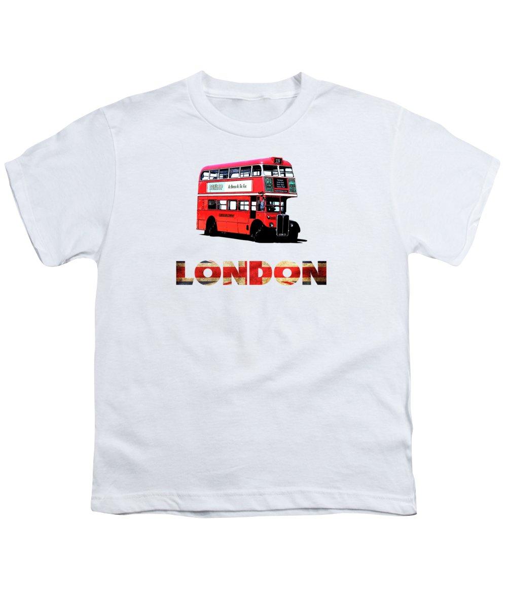 Visit Youth T-Shirts