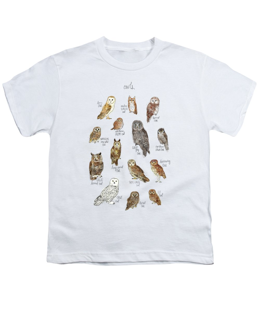 Elf Youth T-Shirts