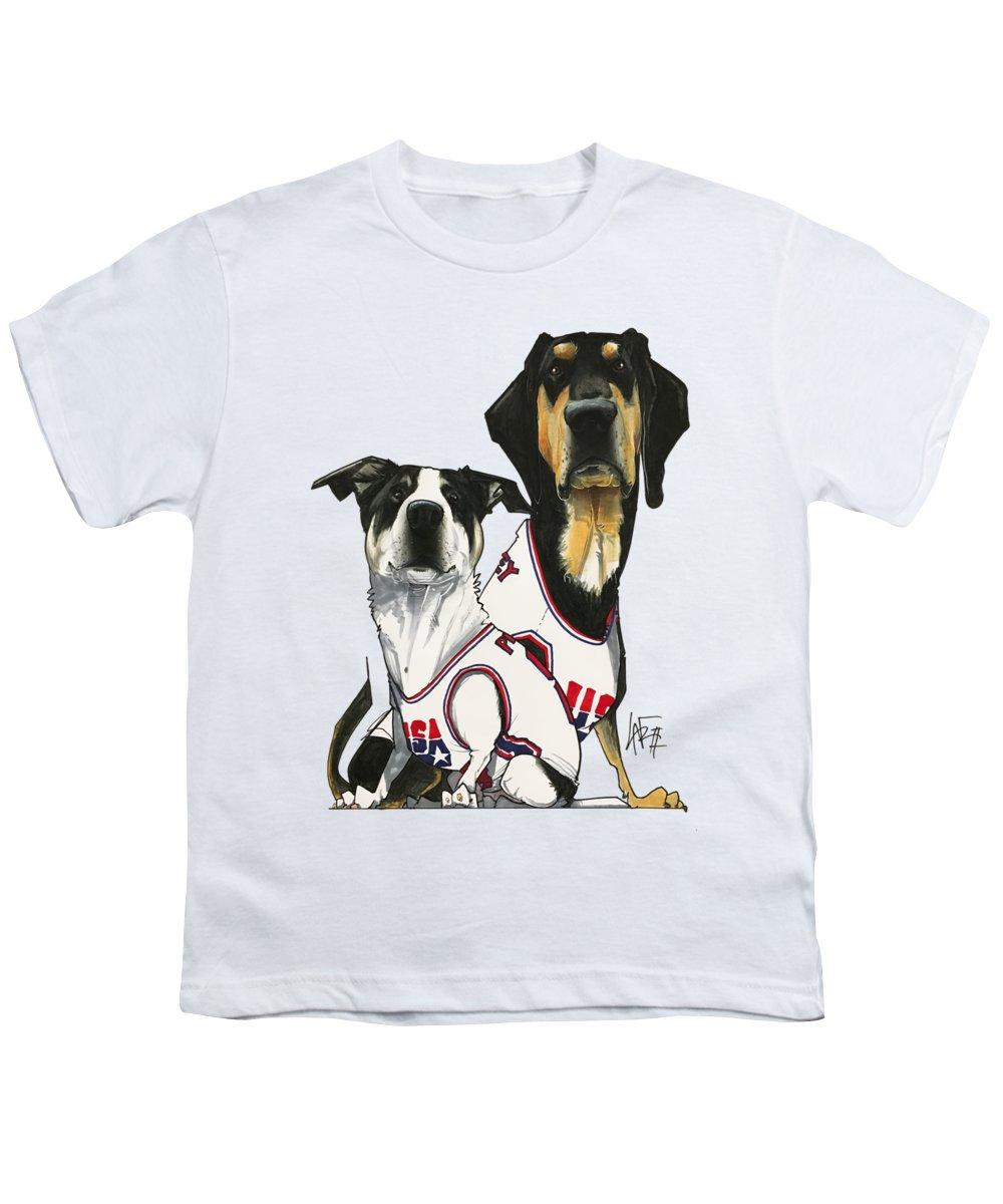 Mutt Youth T-Shirts