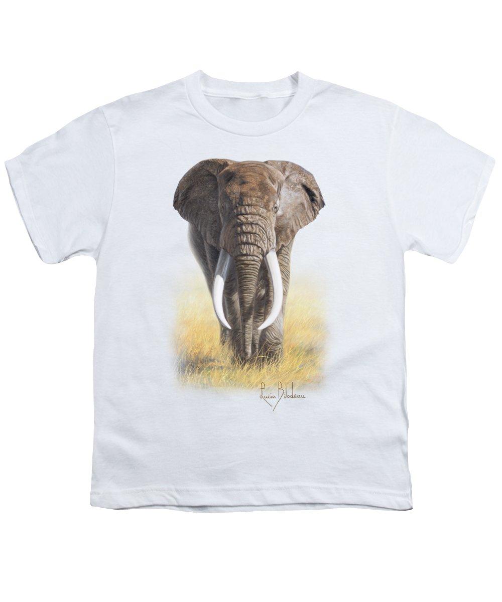 Elephant Youth T-Shirts