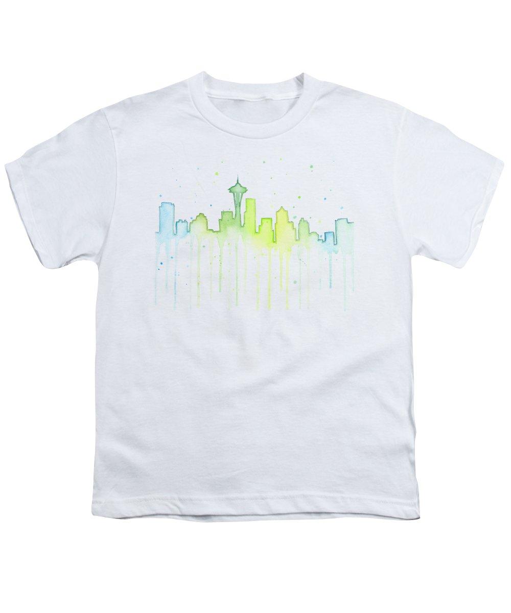 Hawk Youth T-Shirts