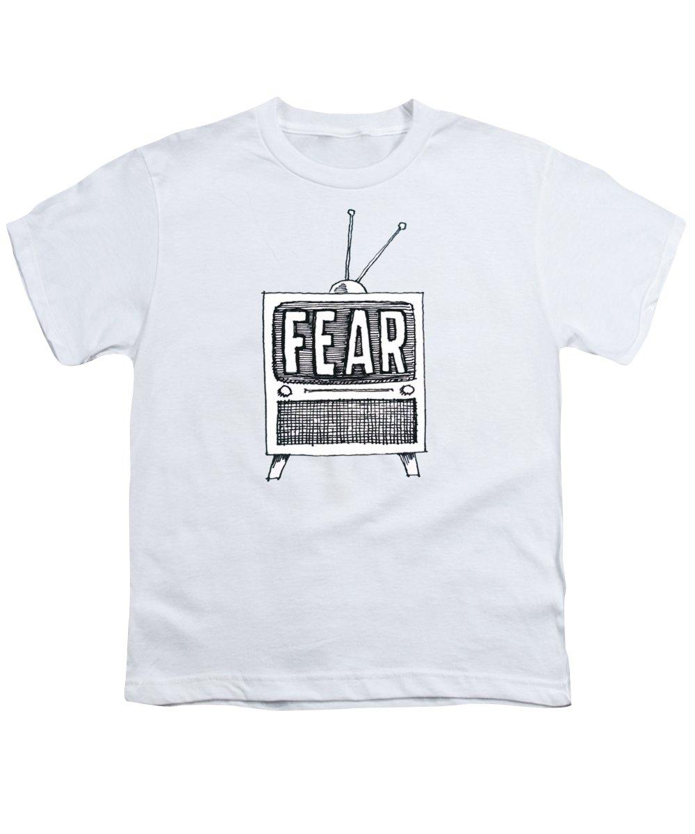 Brain Youth T-Shirts