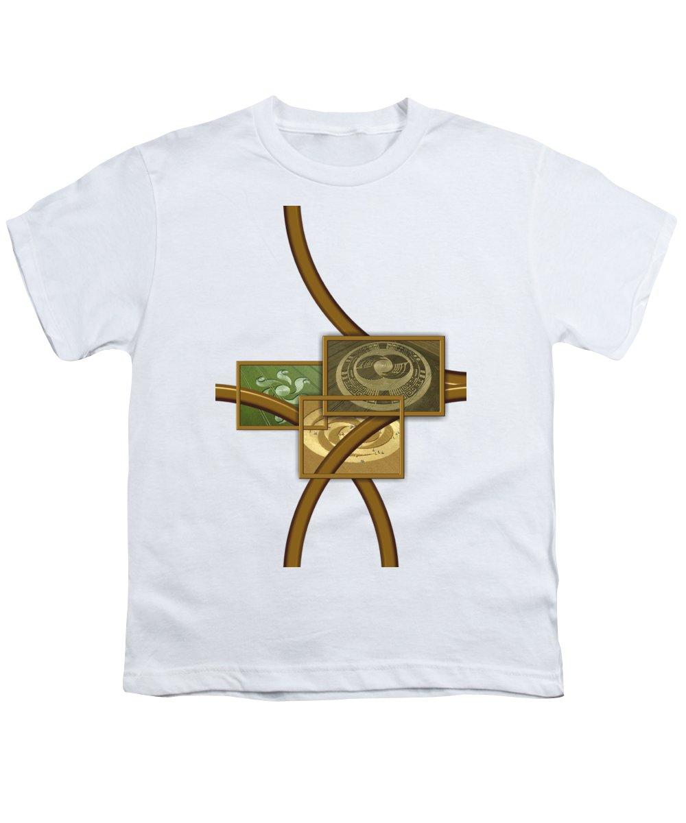 Mythology Youth T-Shirts