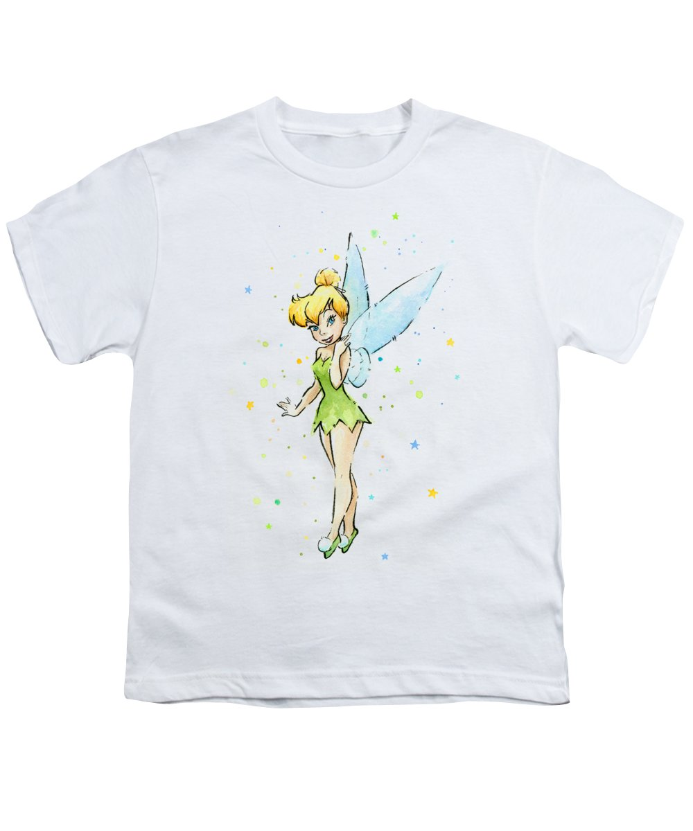 Fairy Youth T-Shirts