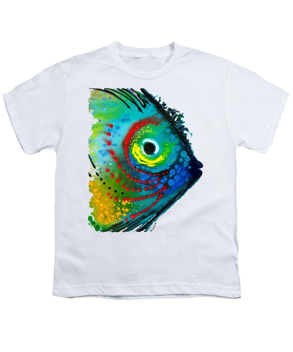 Miami Youth T-Shirts