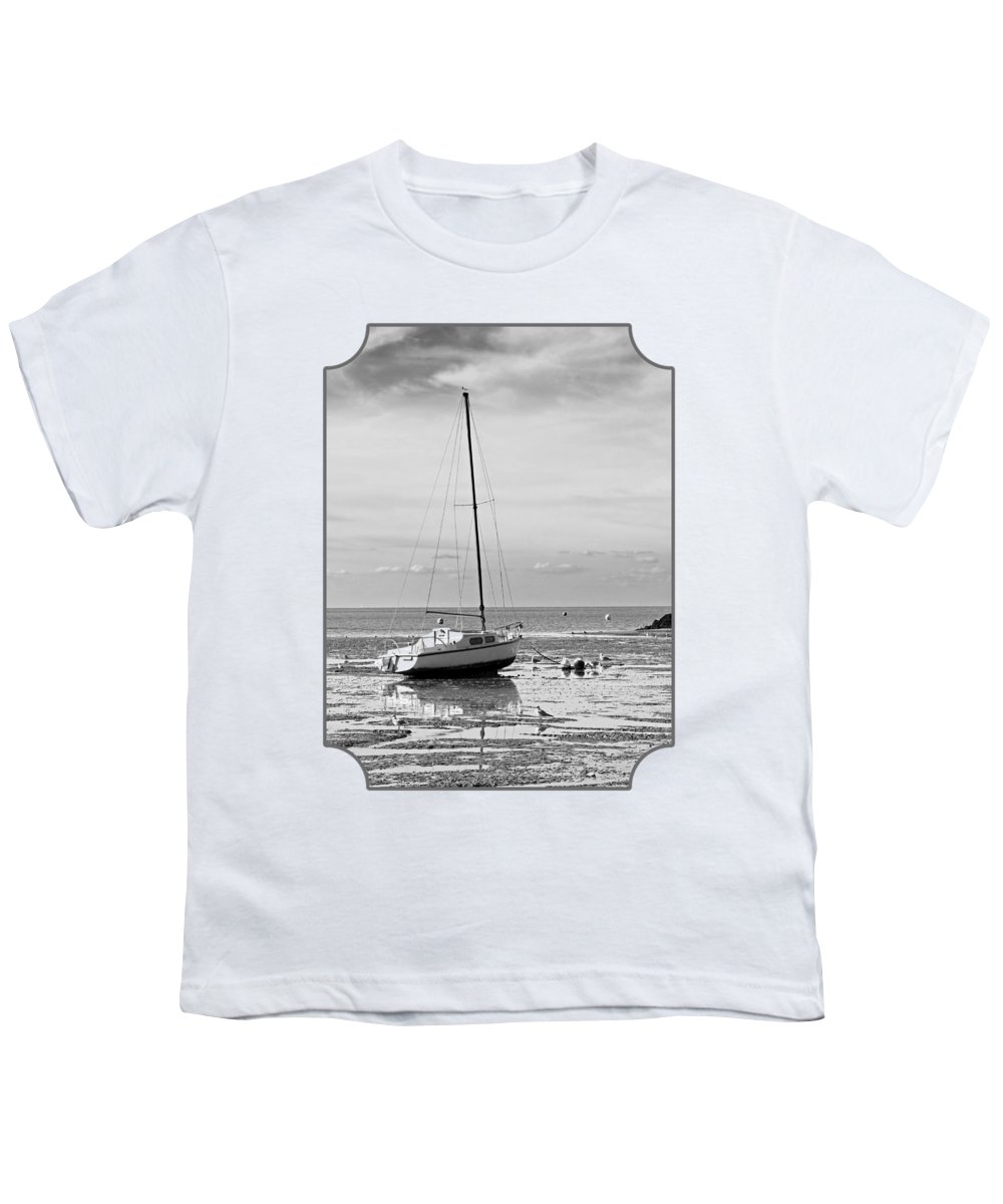 Anchor Youth T-Shirts