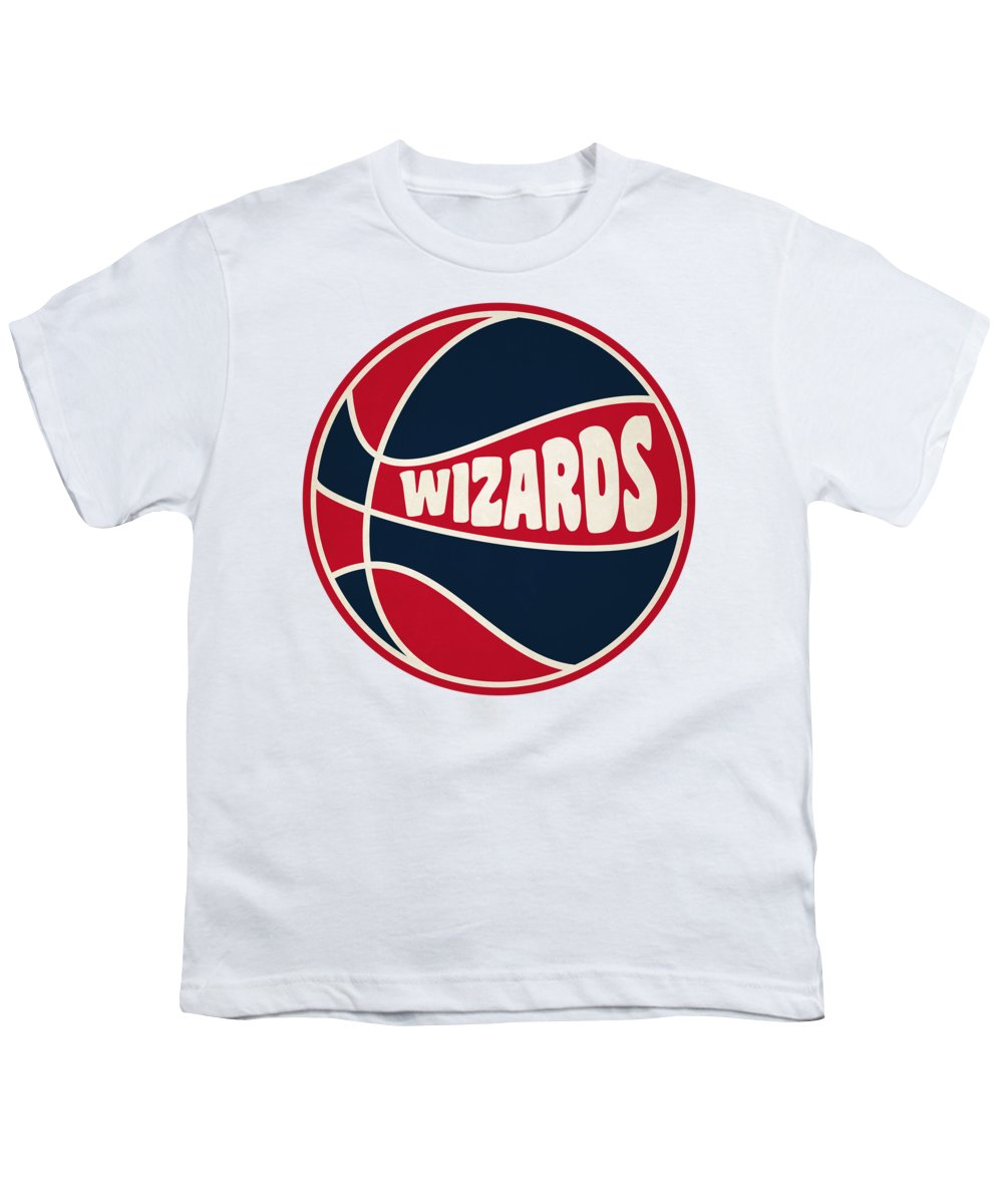Wizard Youth T-Shirts