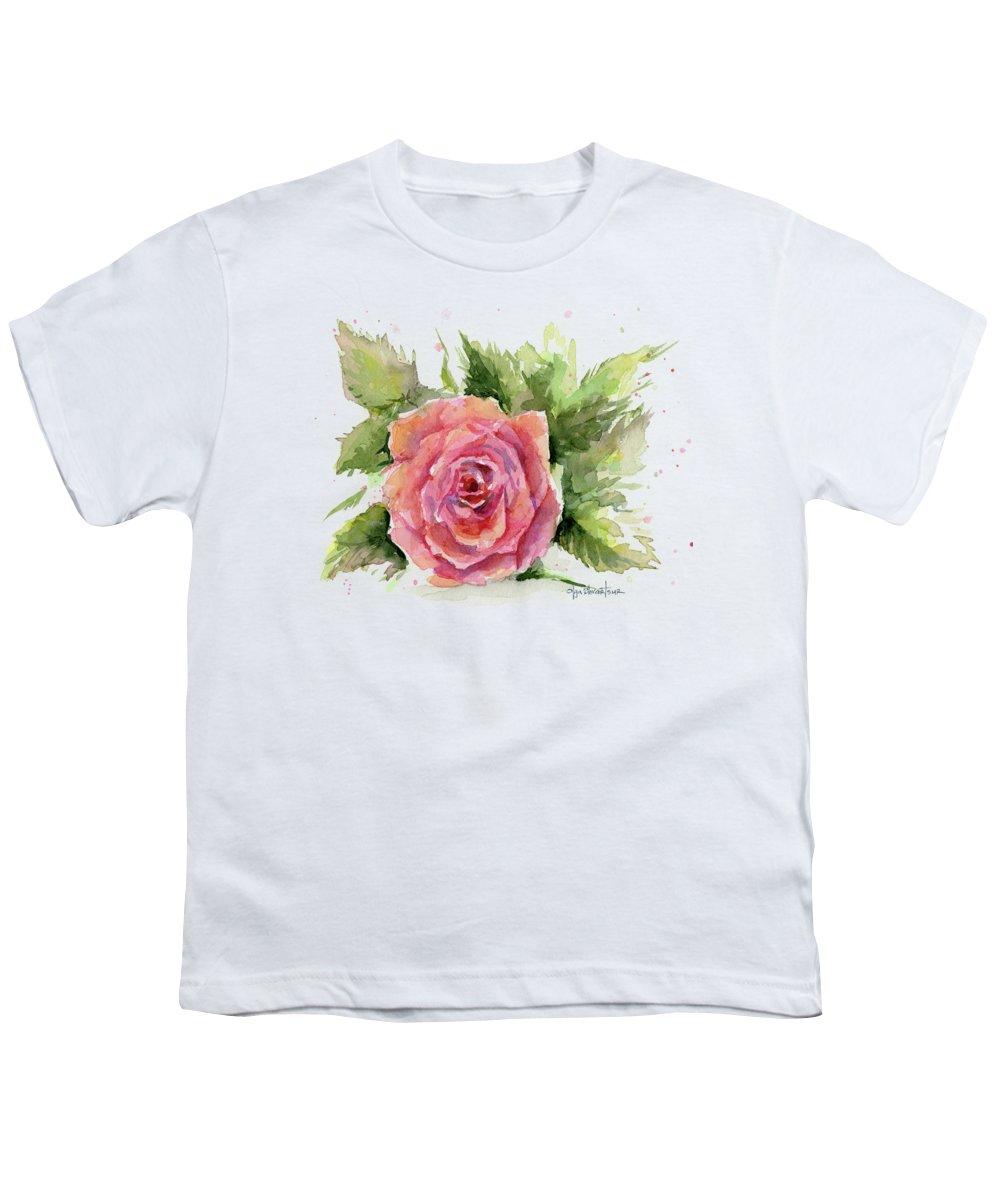 Romantic Youth T-Shirts