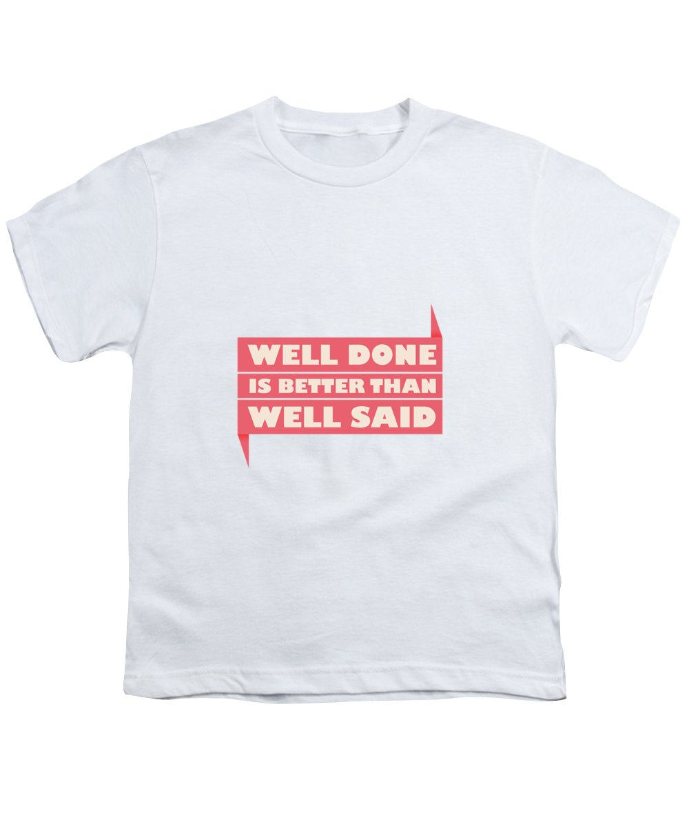 Politicians Youth T-Shirts