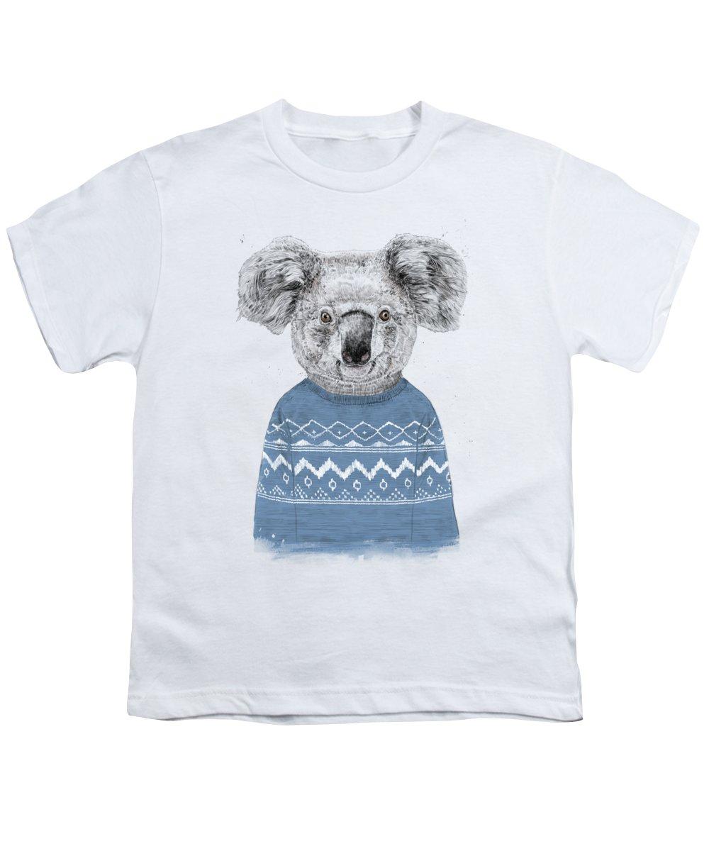 Koala Youth T-Shirts