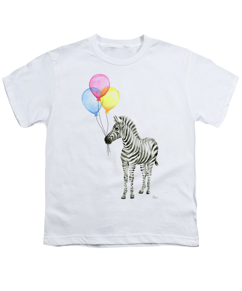 Happy Youth T-Shirts