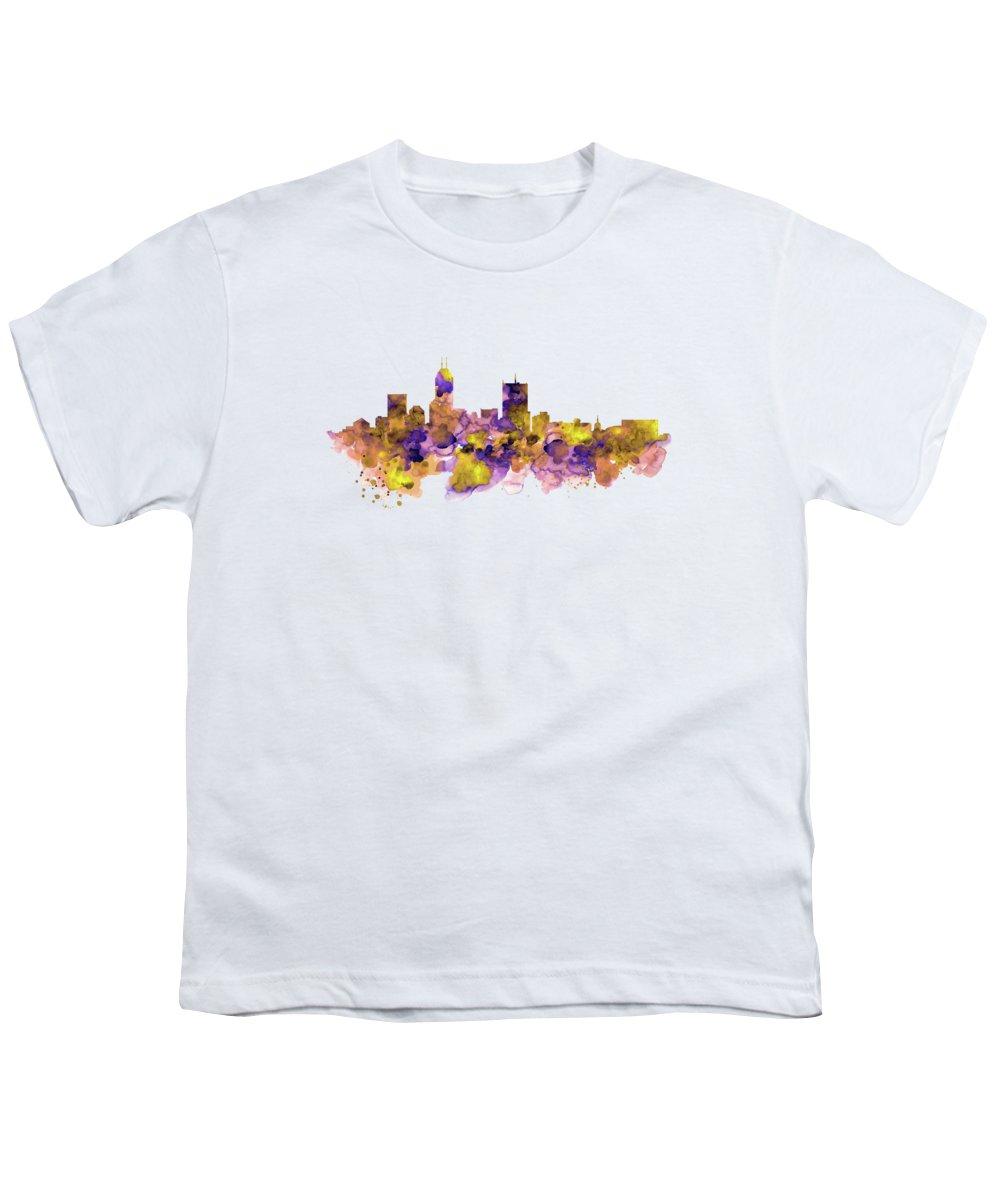 Indianapolis Youth T-Shirts