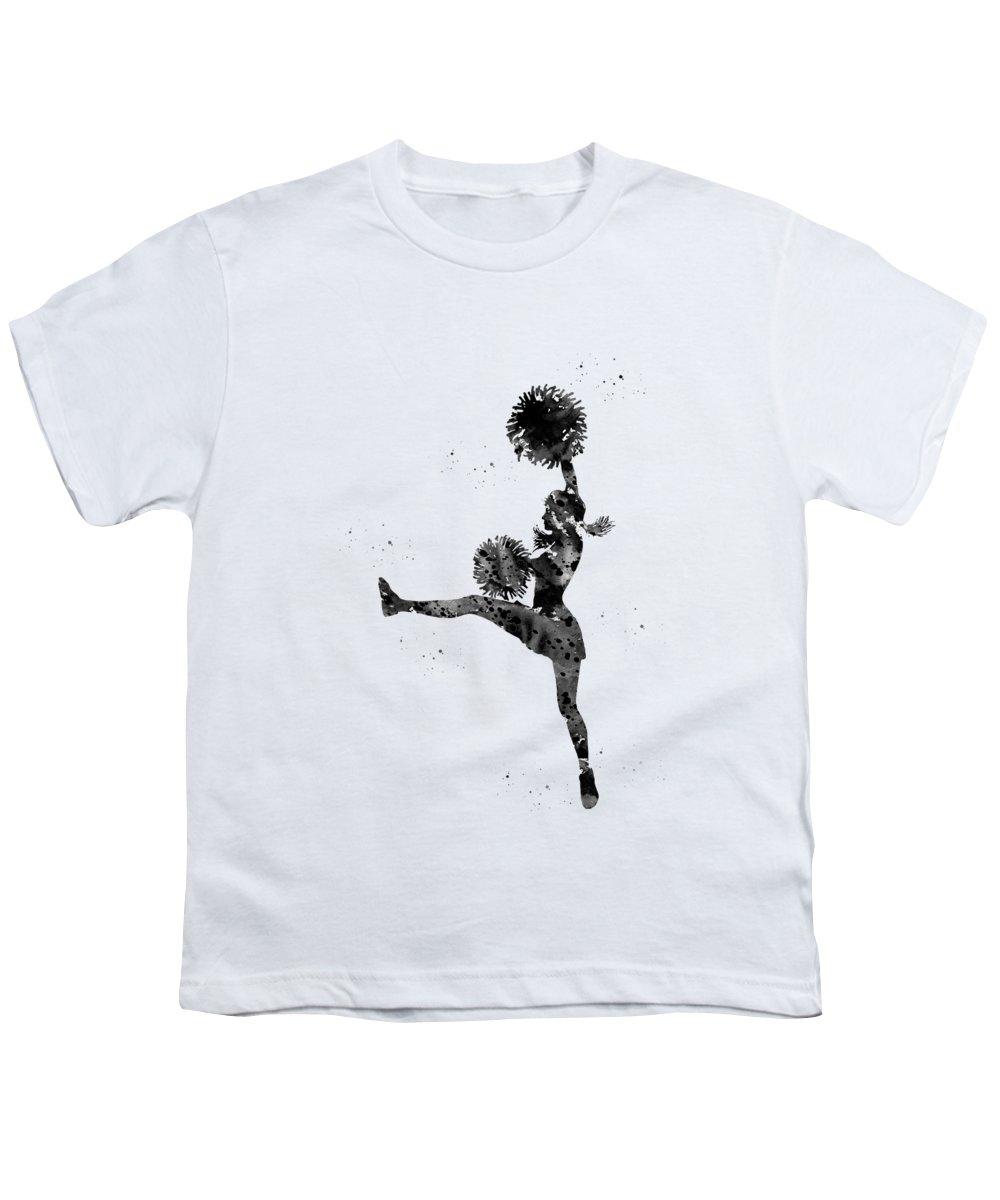 Cheerleaders Youth T-Shirts