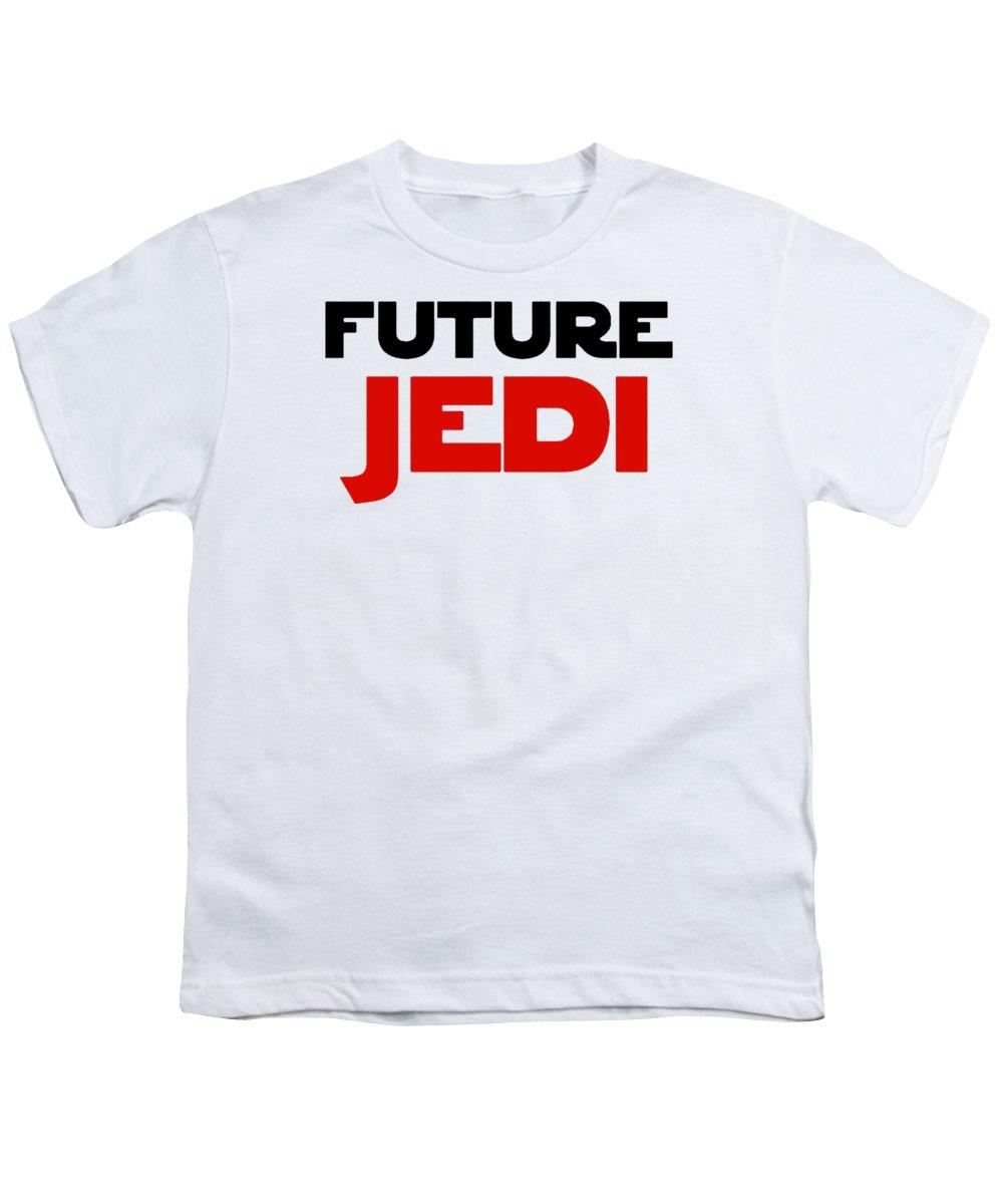 Jedi Youth T-Shirts