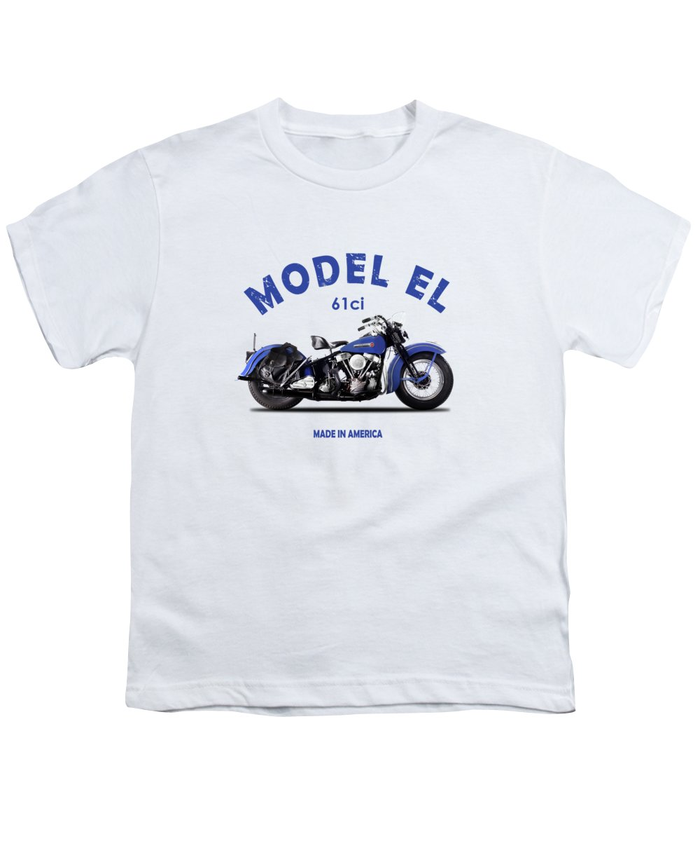 Antique Youth T-Shirts