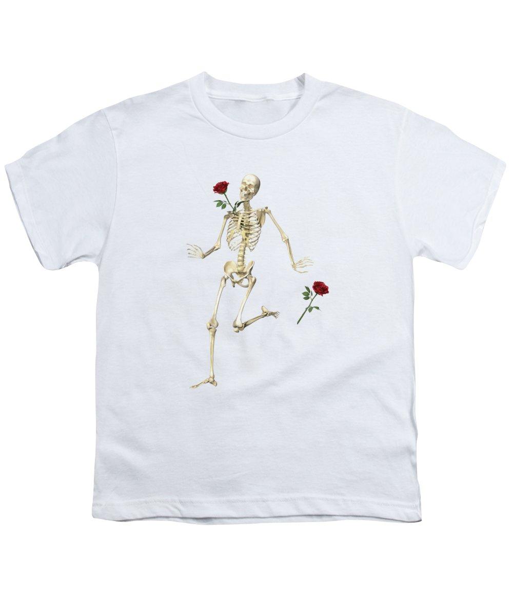 Rambling Youth T-Shirts