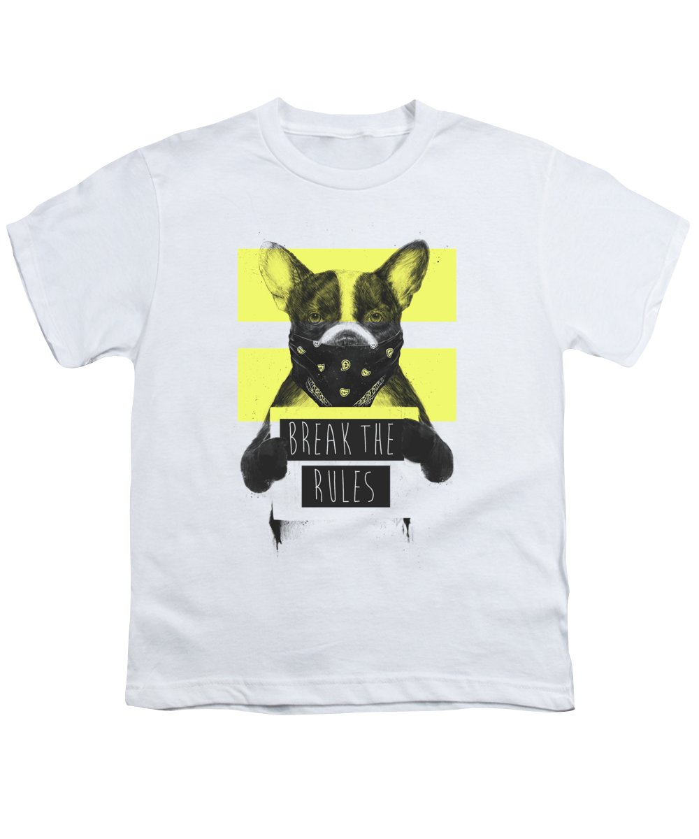 Street Youth T-Shirts