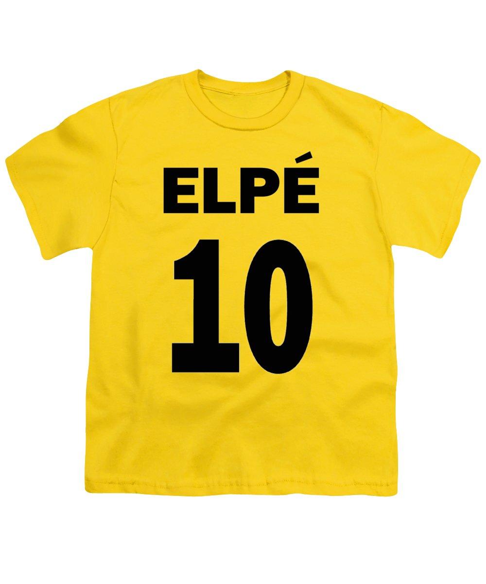Pele Youth T-Shirts