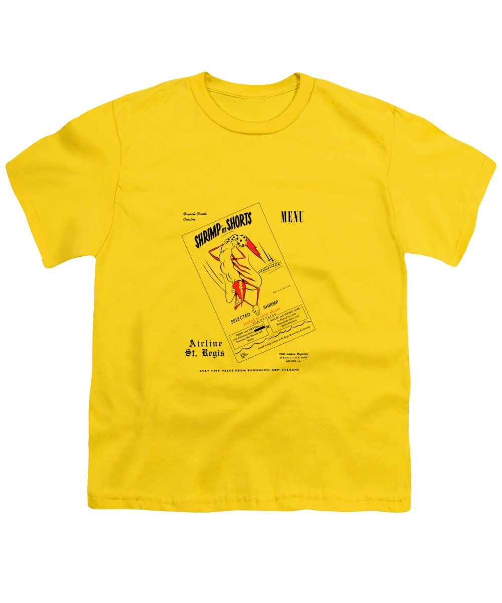 Herbs Youth T-Shirts