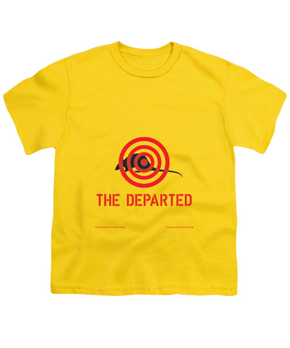 Jack Nicholson Youth T-Shirts