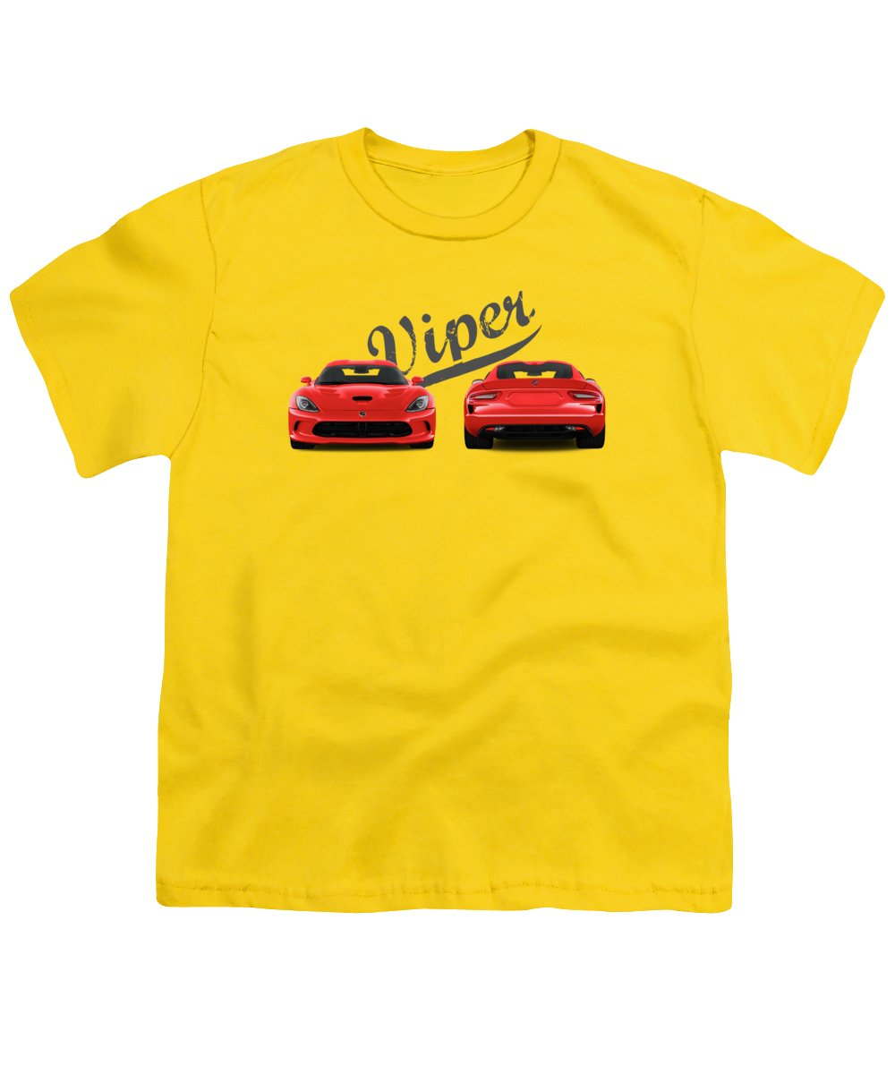 Viper Youth T-Shirts