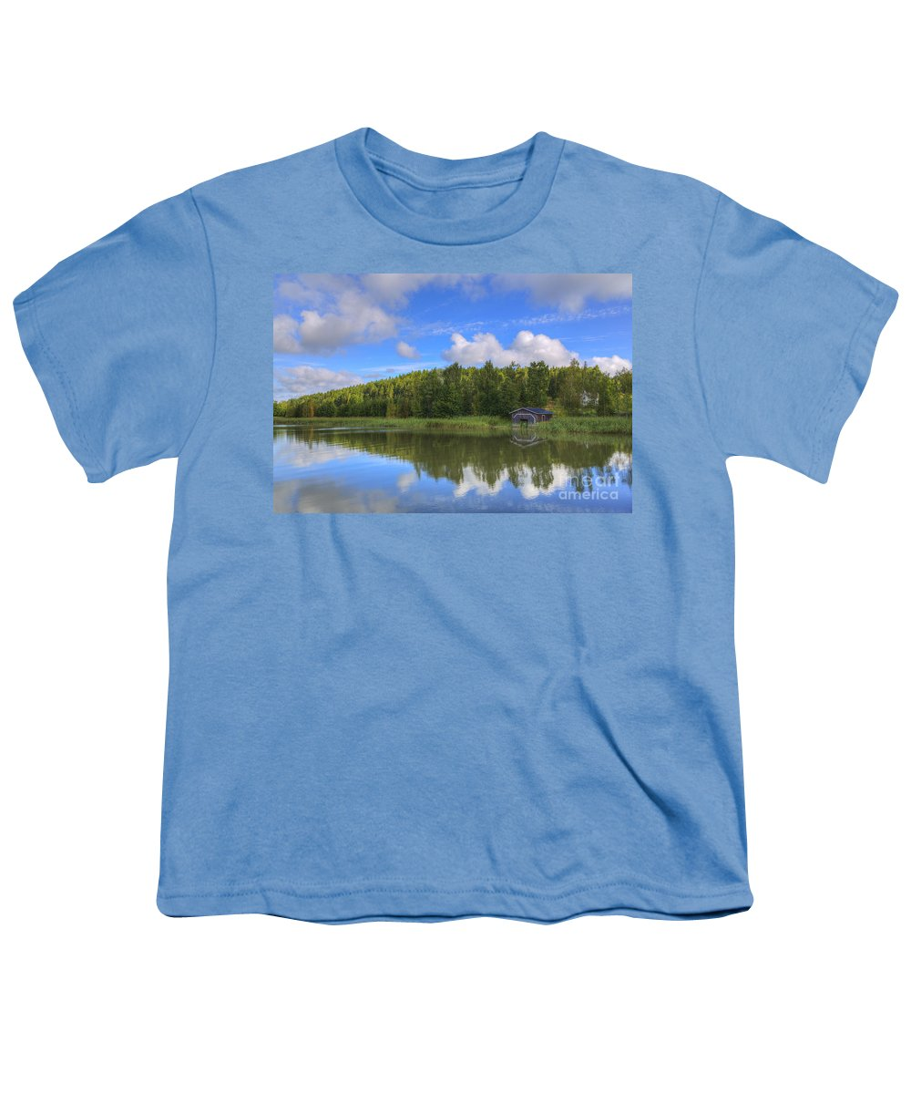 Archipelago Youth T-Shirts