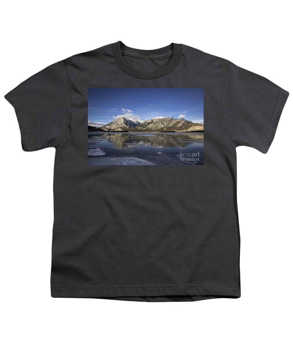 Banff Youth T-Shirts