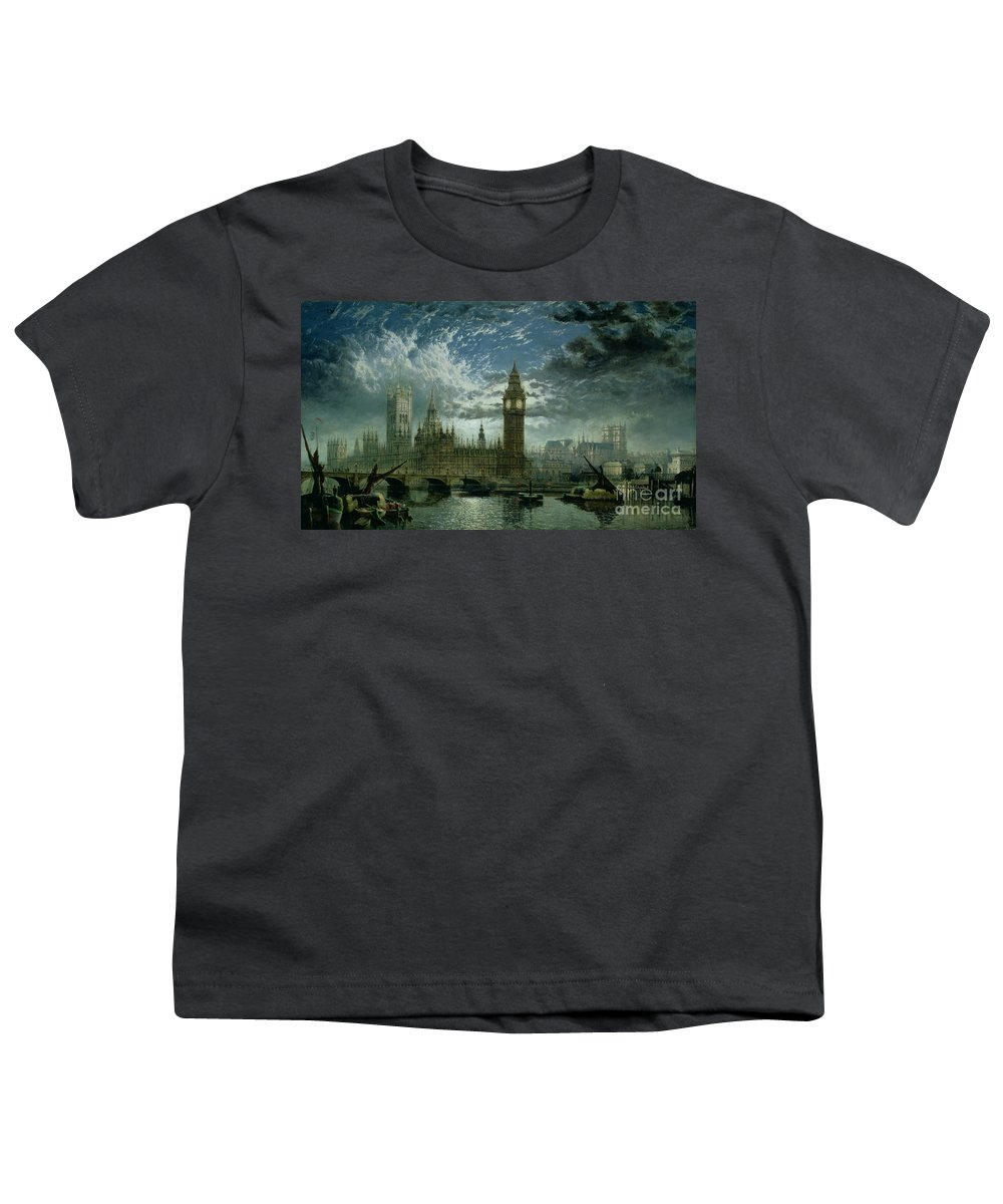 Westminster Abbey Youth T-Shirts