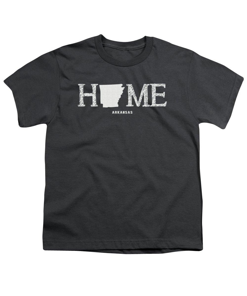 University Of Arkansas Youth T-Shirts