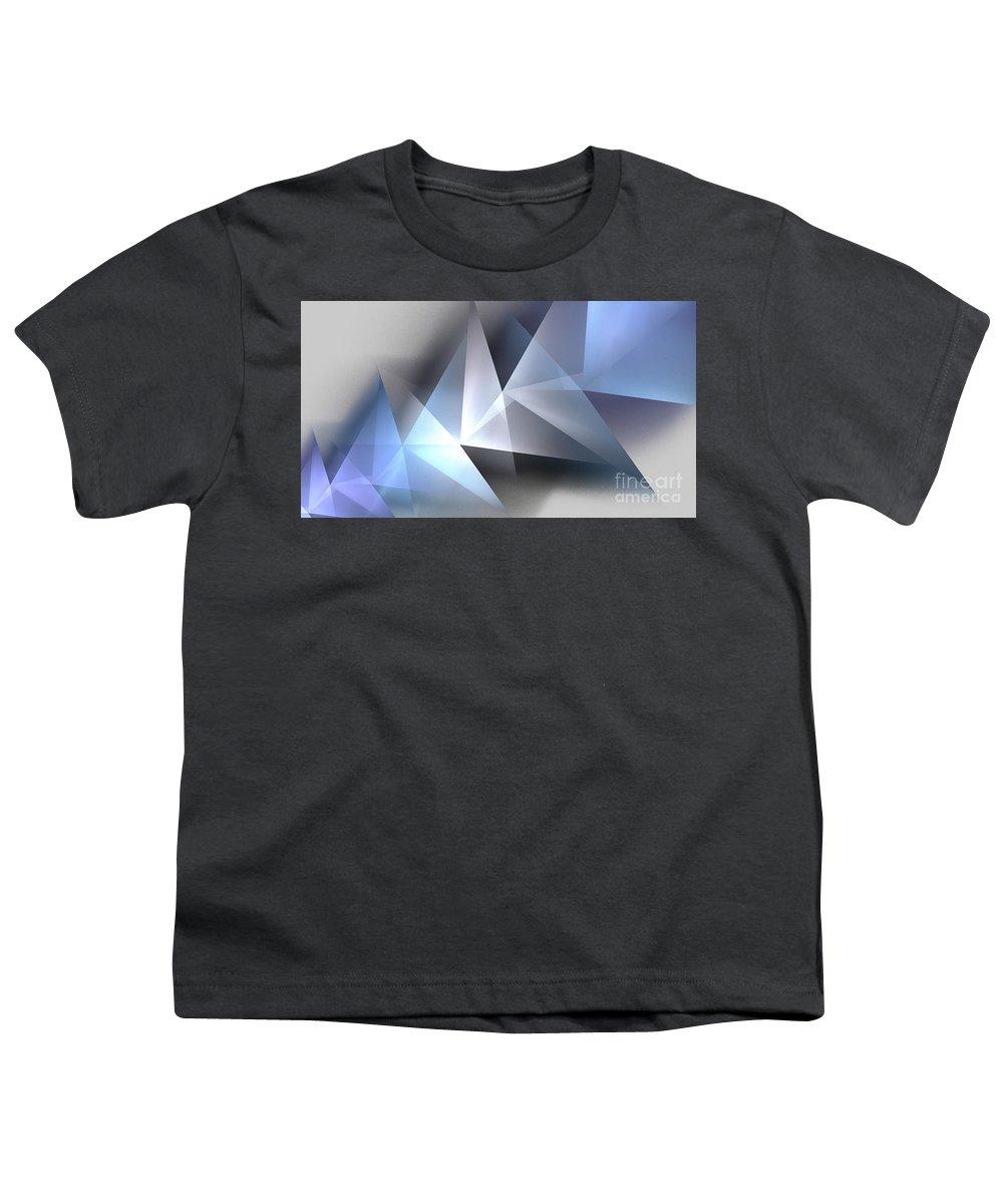 Frozen Tundra Youth T-Shirts