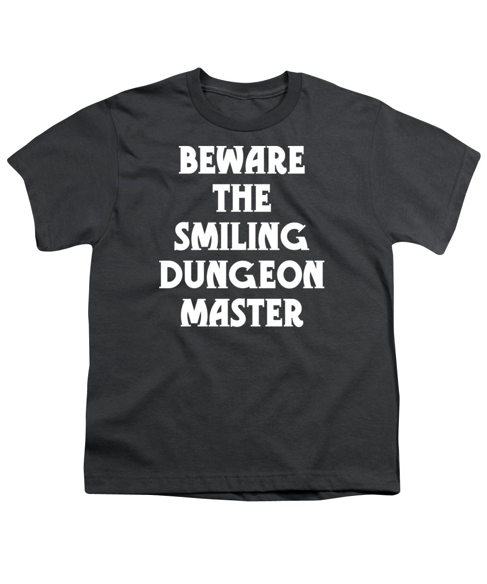 Dungeon Youth T-Shirts