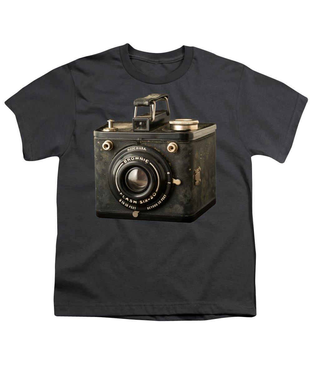 Gift Youth T-Shirts