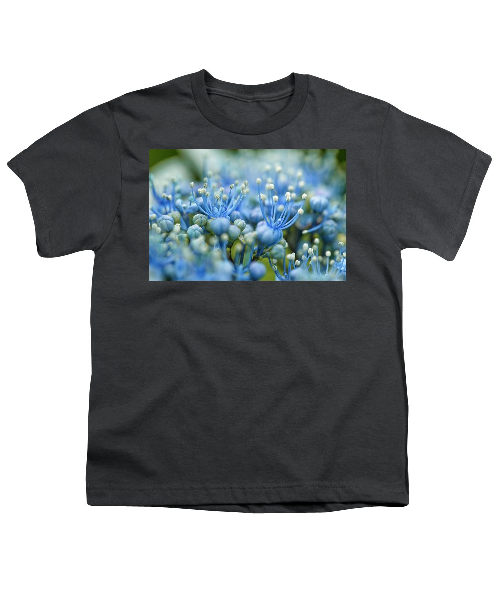 Soft Focus Youth T-Shirts