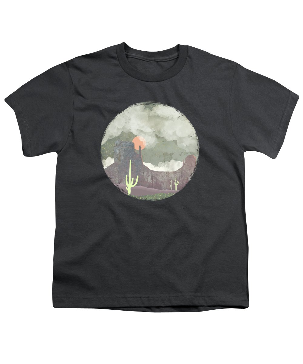 Desert Youth T-Shirts