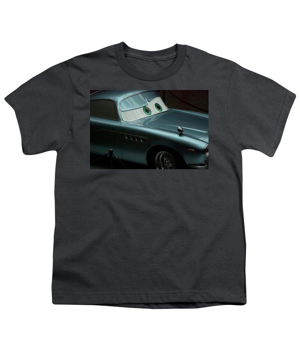 Transport Youth T-Shirts