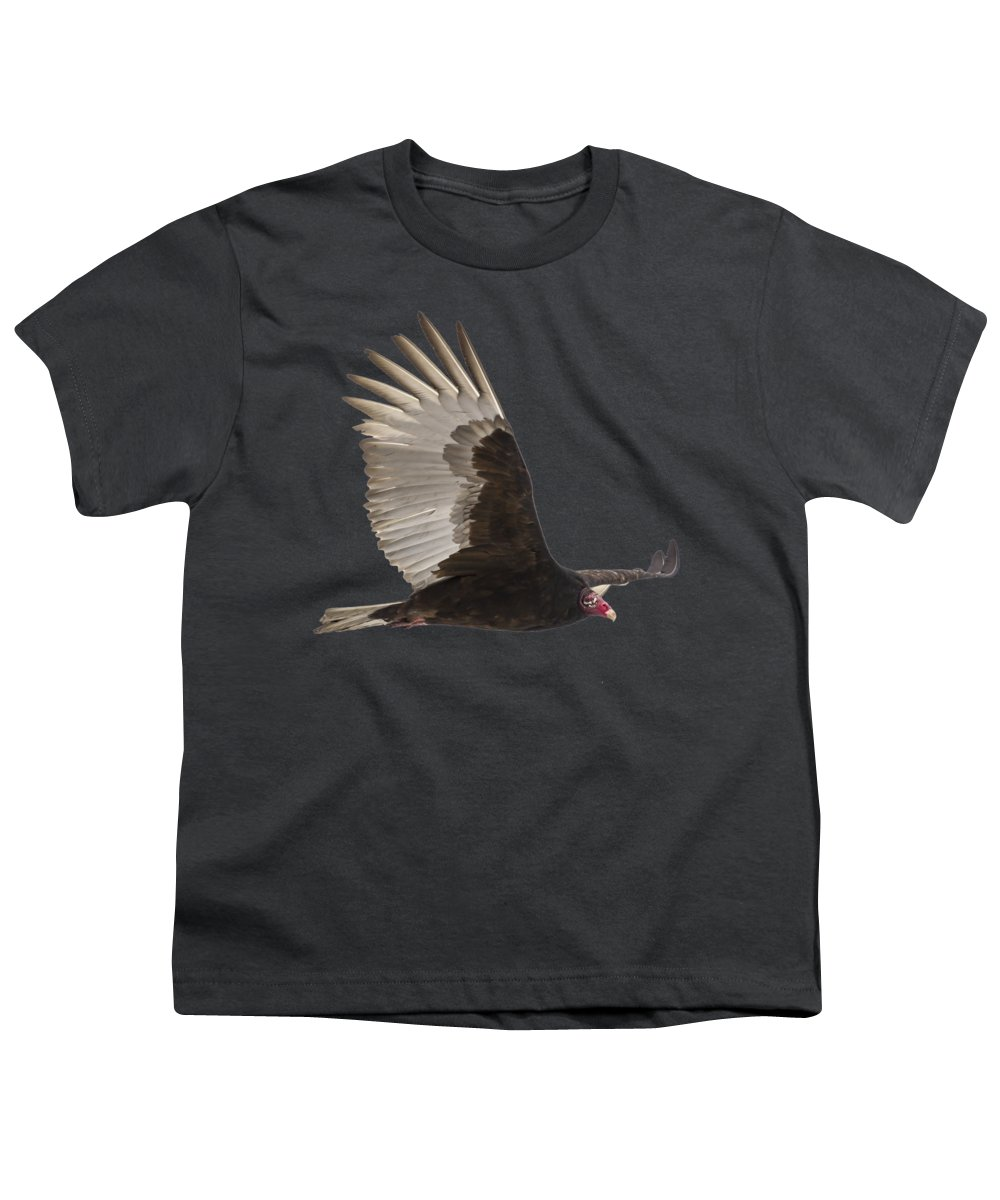 Vulture Youth T-Shirts