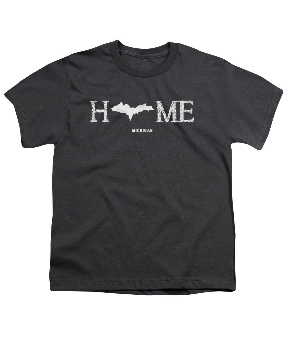 University Of Michigan Youth T-Shirts