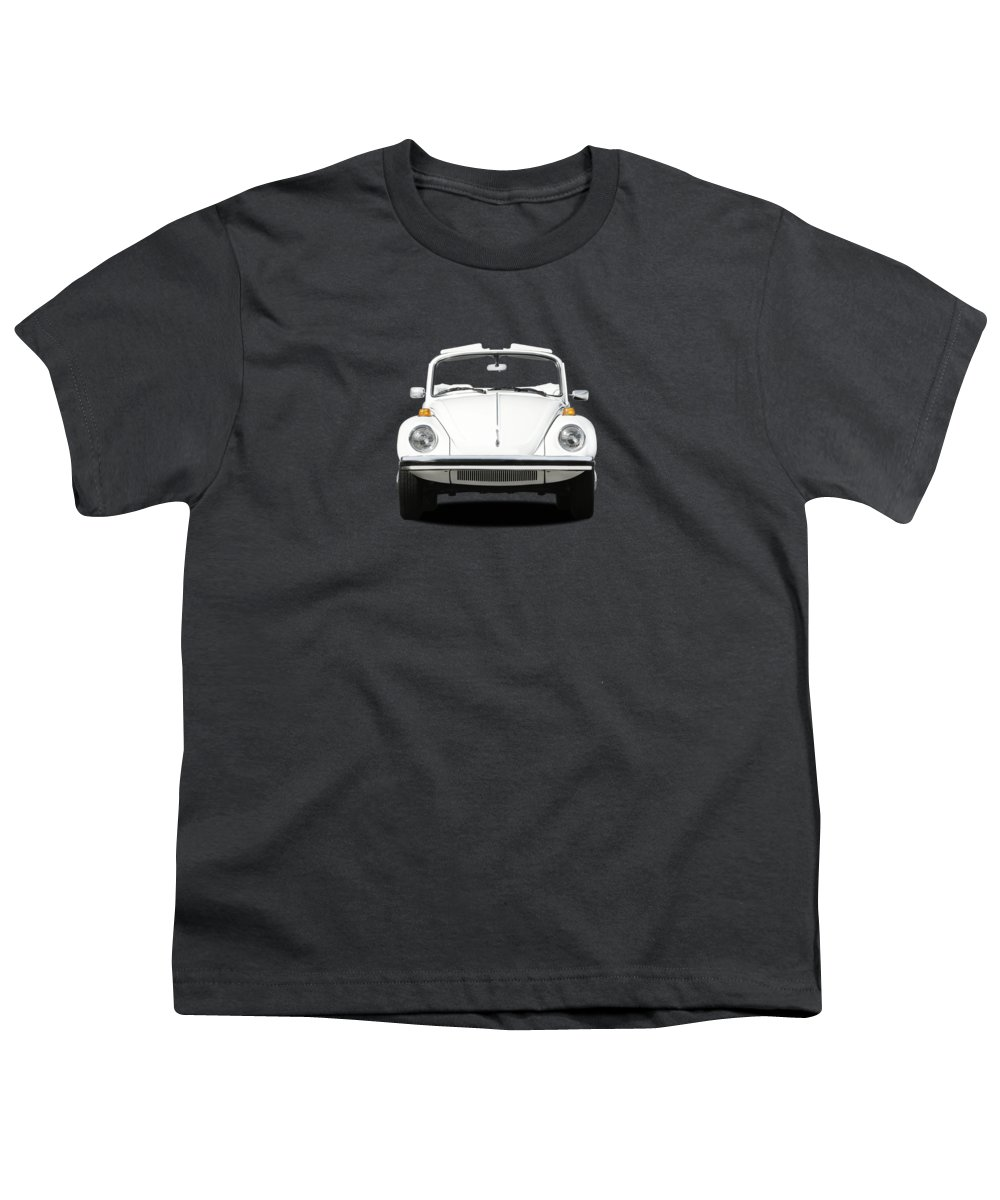 Volkswagen Youth T-Shirts