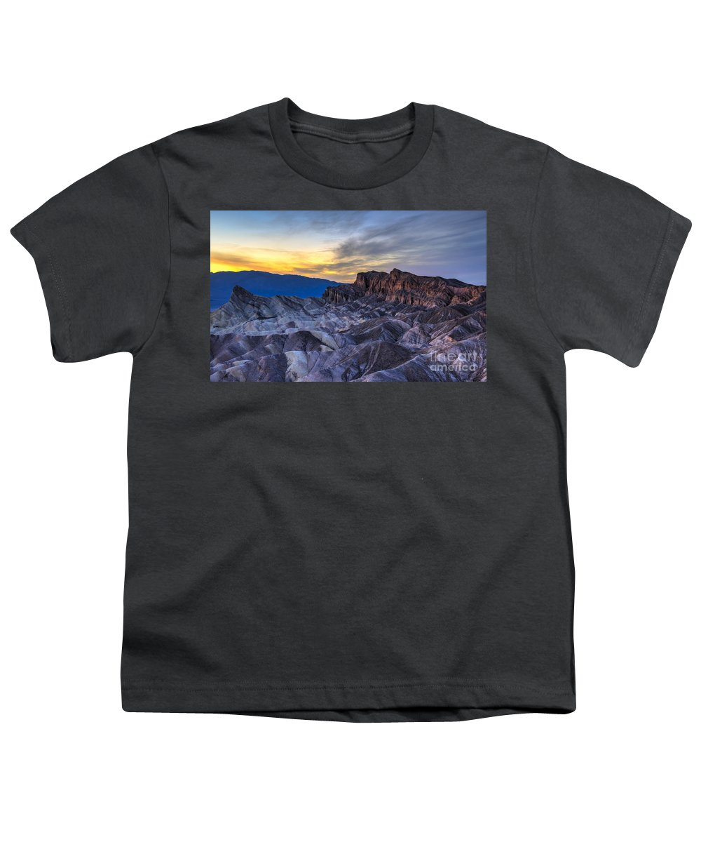Death Valley Youth T-Shirts