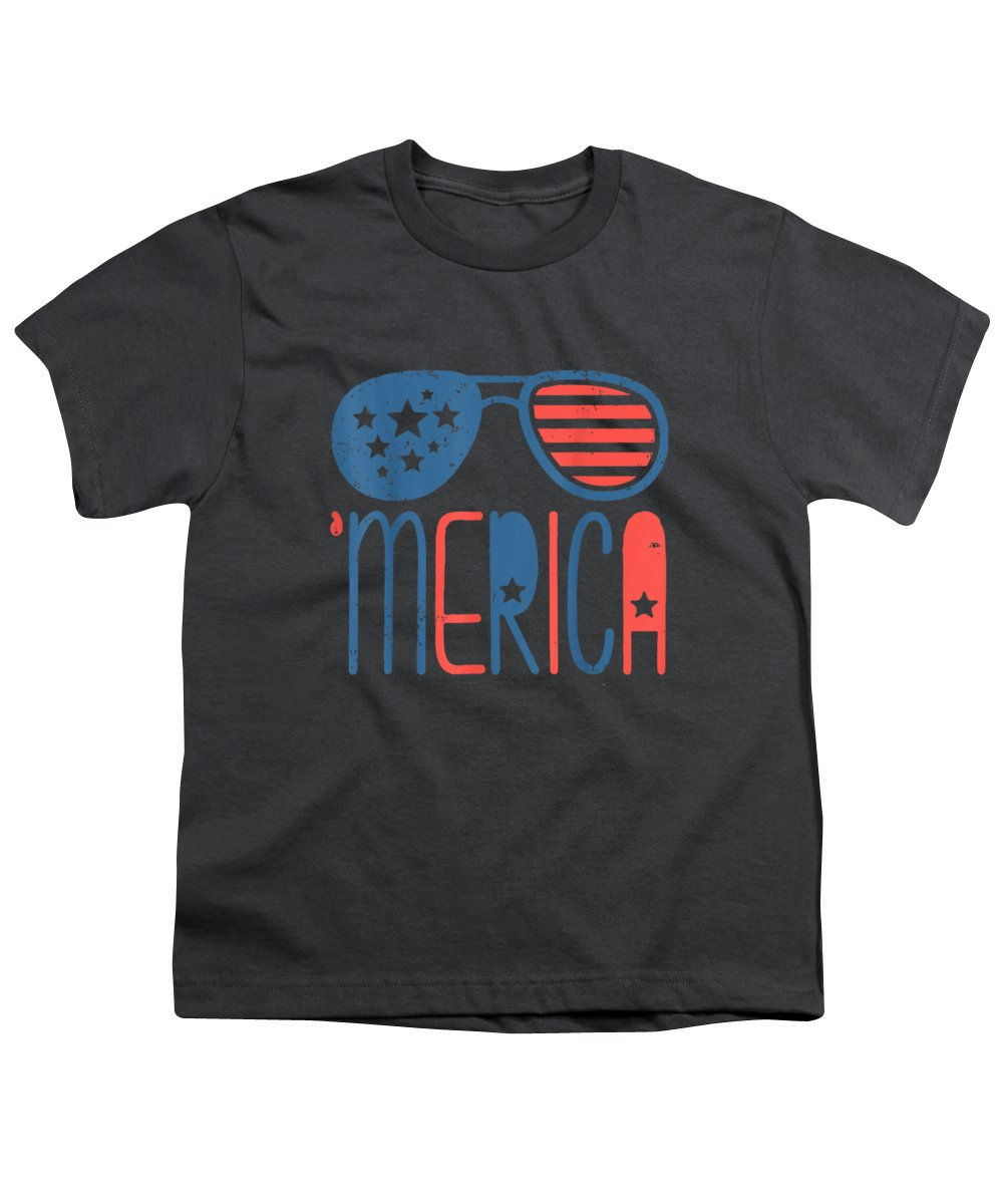 Patriotic Youth T-Shirts