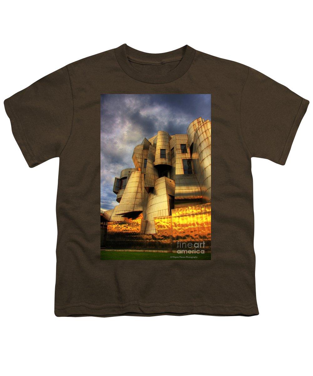 University Of Minnesota Youth T-Shirts